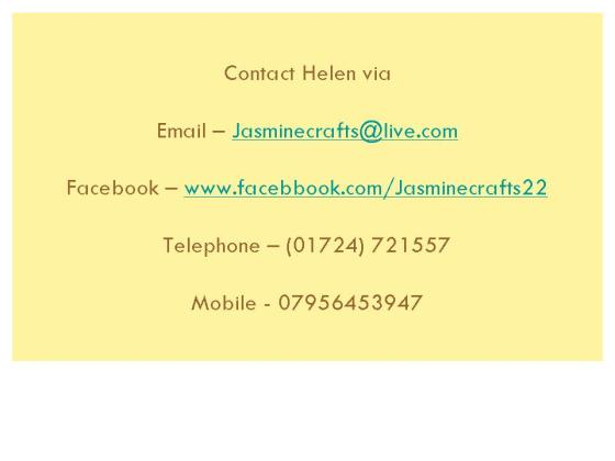 Contact details 1